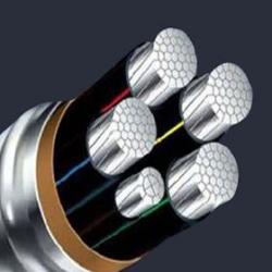 EN50382特殊防火性能铁路车辆用高温电力电缆