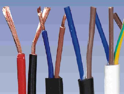 电缆 接线 线 430_328